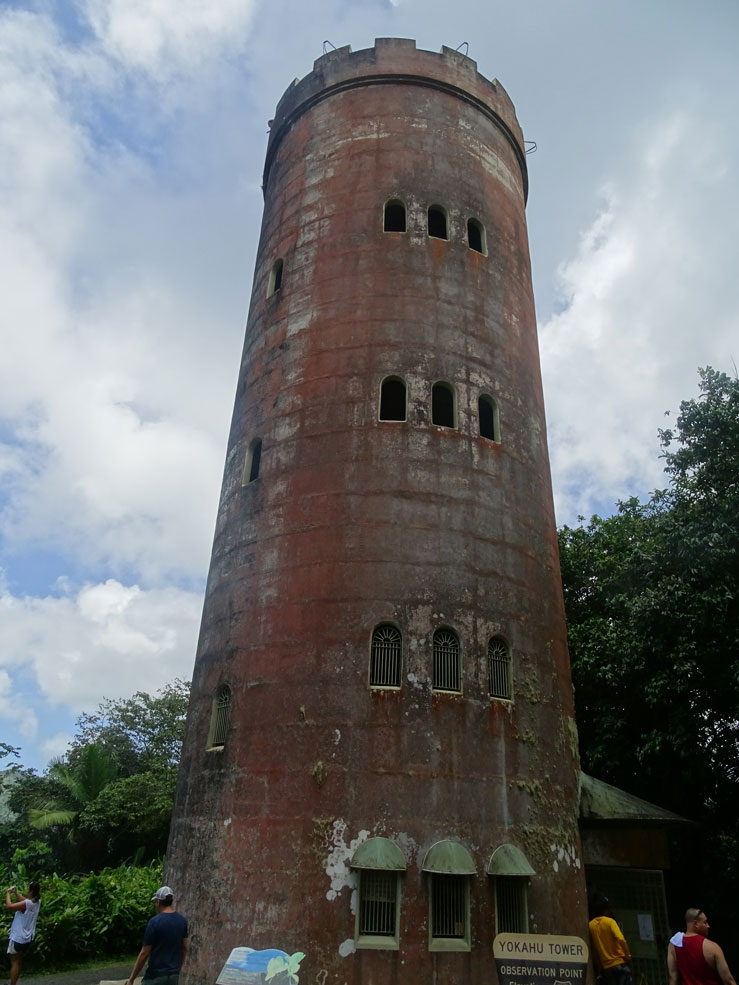 The-Britton-tower-bosque-el-Yunque