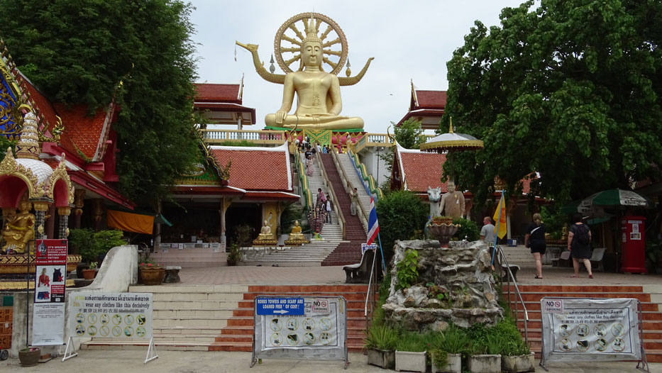 Big-Buddha-Wat-Phra-Yai-Ko-Fan-Koh-Samui