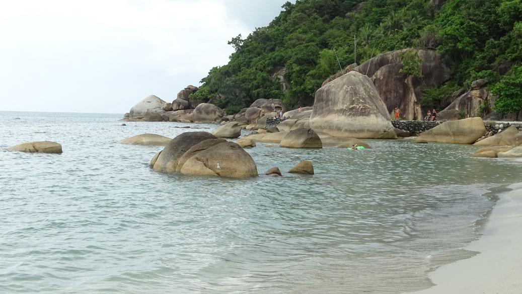 Coral-Beach-koh-Samui