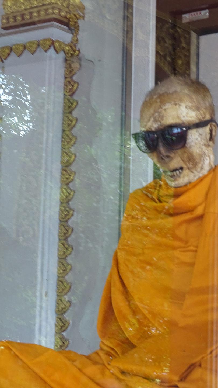 Luang-Pordaeng-momia