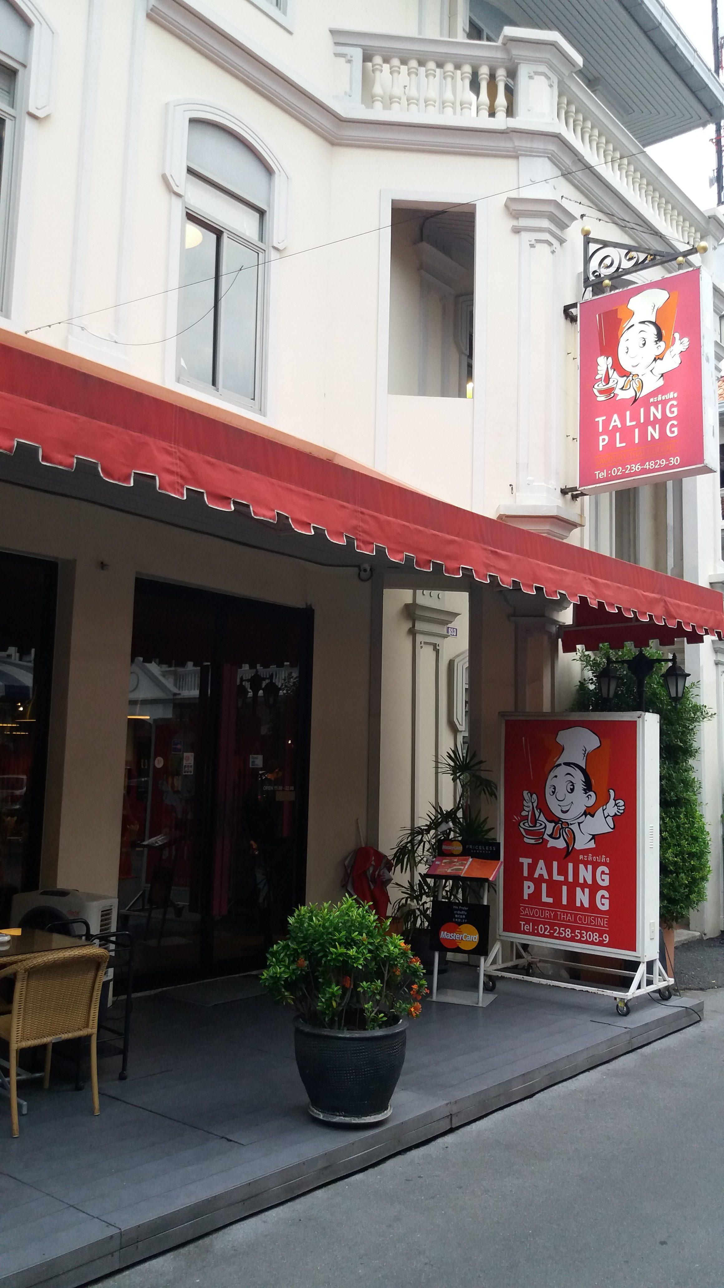 Restaurante-Talin-Pling-Bangkok
