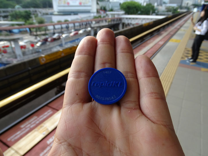 ticket-RapidKL