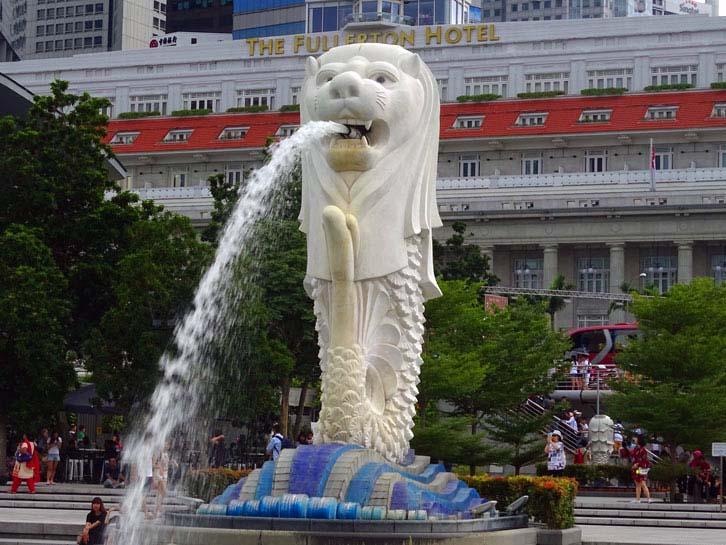 Leon-pez-Singapur
