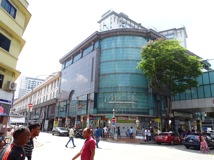Mustafa-center-Singapore