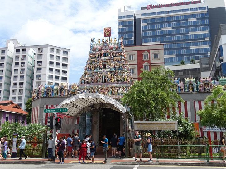 Sri-Veerama-kaliamman-Temple