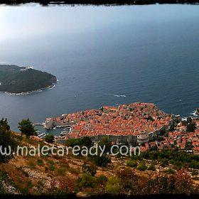 Dubrovnik-maletaready