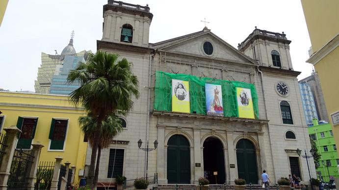 St-Dominics-Church-Macau
