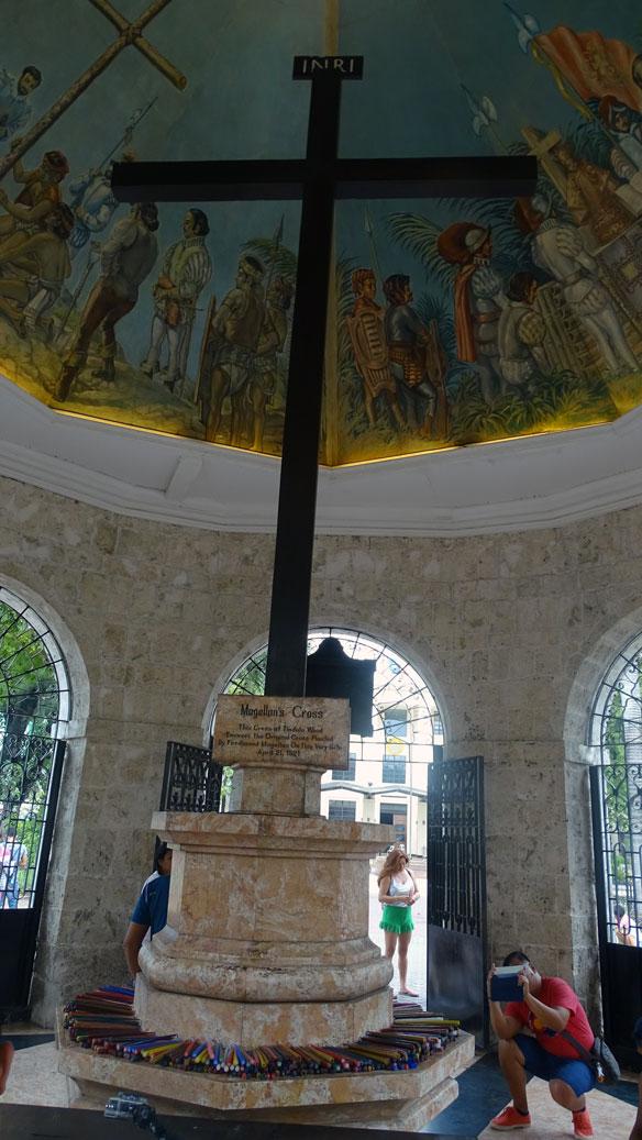 Cruz-de-Magallanes-Filipinas