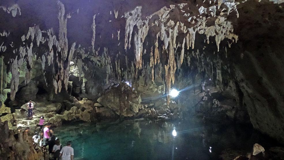 Hinagdanan-cave-Filipinas