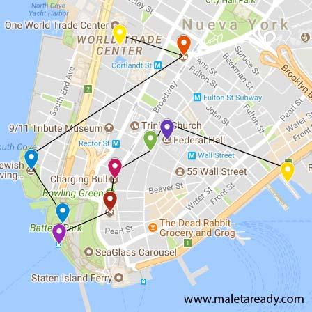 Mapa-Lower-Manhattan