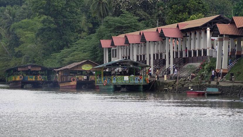 Loboc-River-Bohol-Filipinas