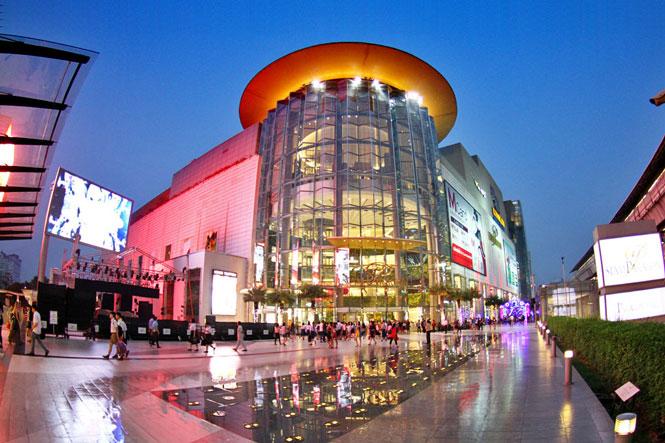 Mall-Siam-Paragon-Bangkok