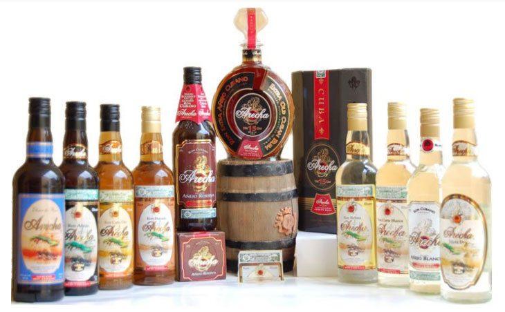 cuban-Rum-Arecha