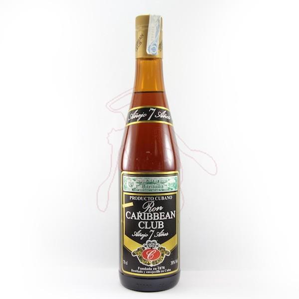 Caribbean-Club-cuban-rum