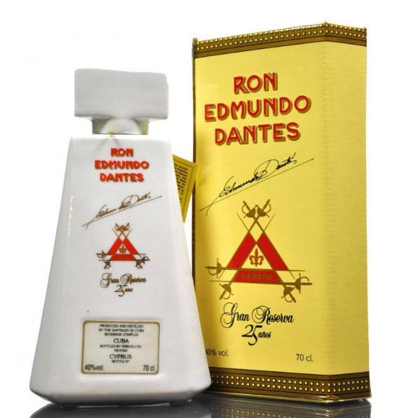 Rum-Edmundo-Dantes