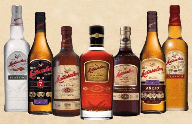 Cuban-Rum-Matusalem