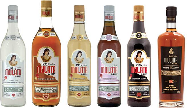 Rum-Mulata