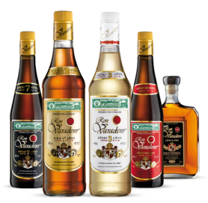 Varadero-rum-cuban