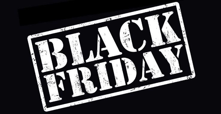 ddbde2ad89 Ofertas de viajes en Black Friday