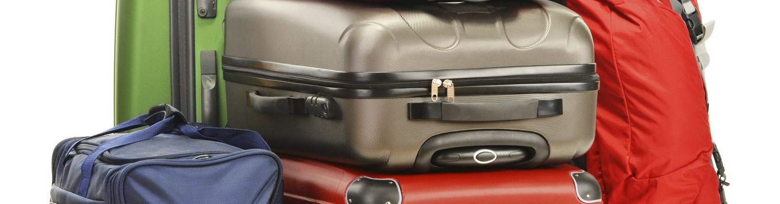 Las mejores maletas de viaje 2018 - mejores equipajes