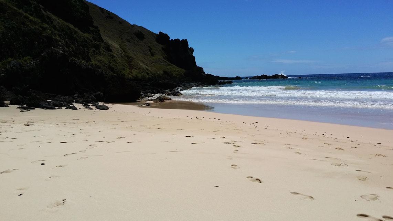 Ovahe-beach