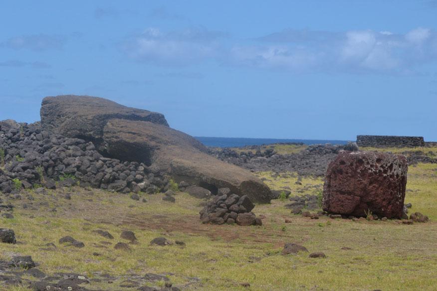 Te-Pito-Kura-moai