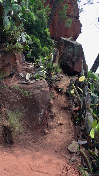 left-path-big-caves