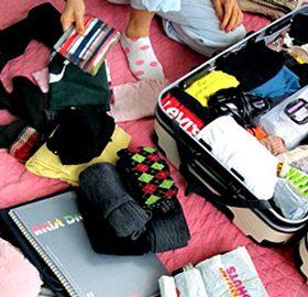 como-organizar-un-equipaje