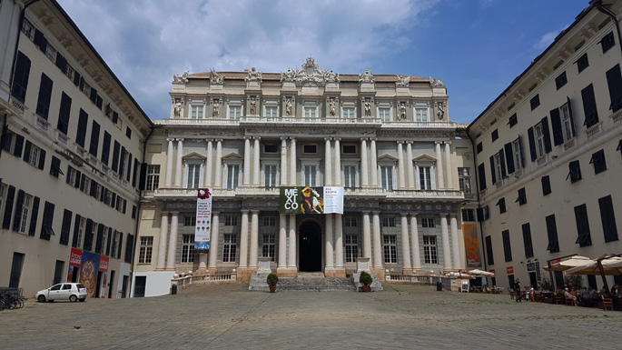 Ducal-Palace