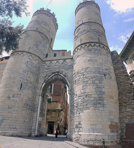 Porta-Soprana-Genoa
