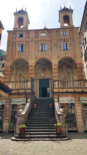 San Pedro de la Puerta