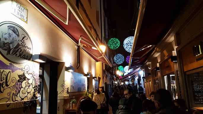 Dónde comer en Logroño