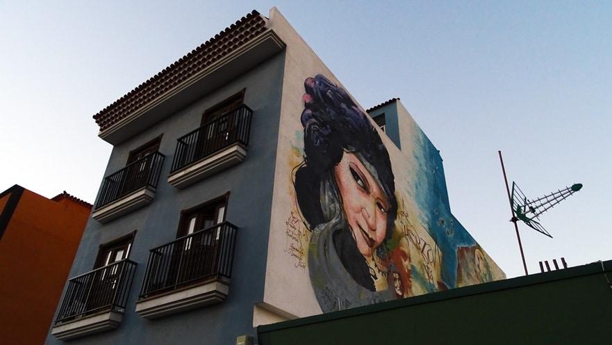 wall-paint-PUerto-Cruz-Tenerife