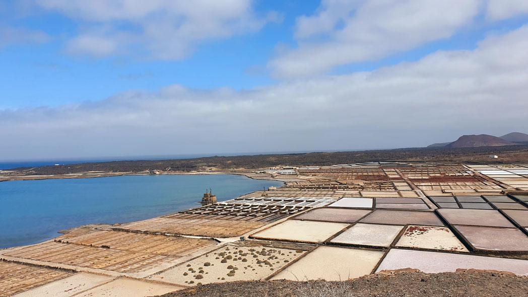 Salinas-Lanzarote