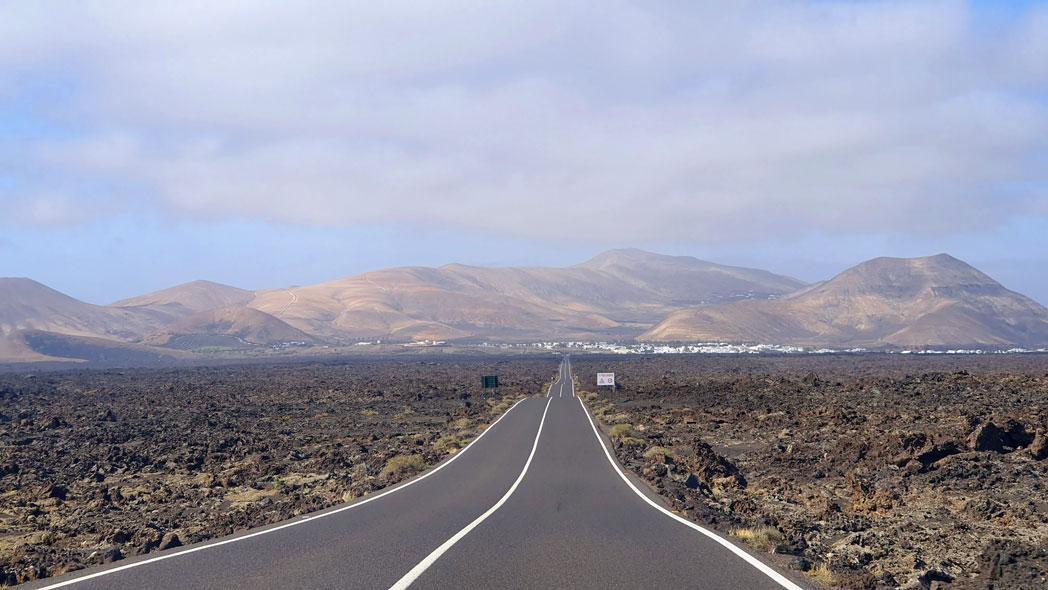 route-Timanfaya