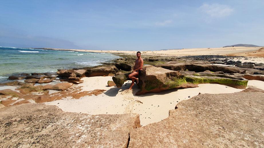 Ambar-Beach