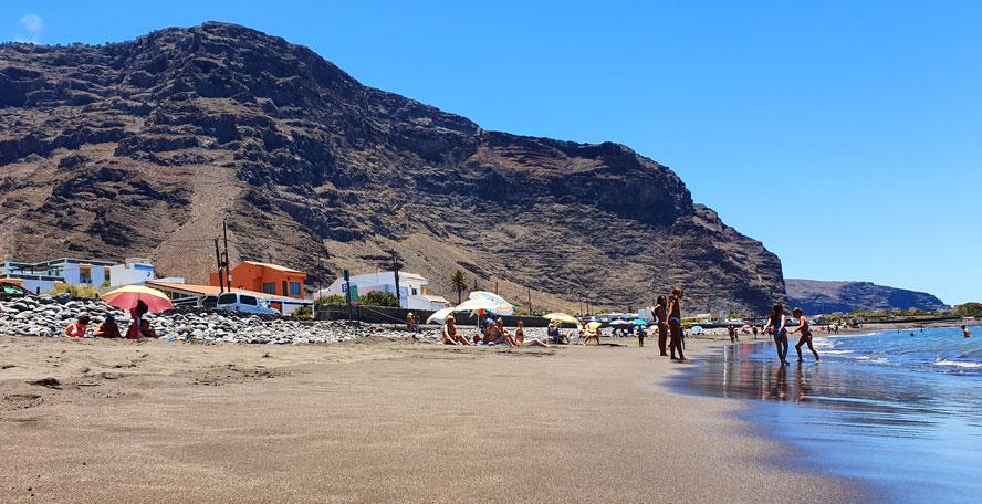 Caleta-Beach