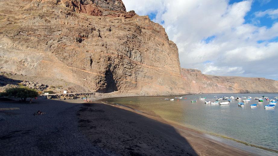 Playa-Argaga