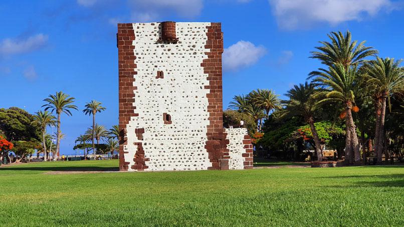 Conde-tower