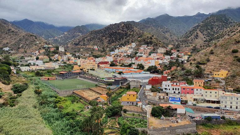 Mirador-Vallehermoso