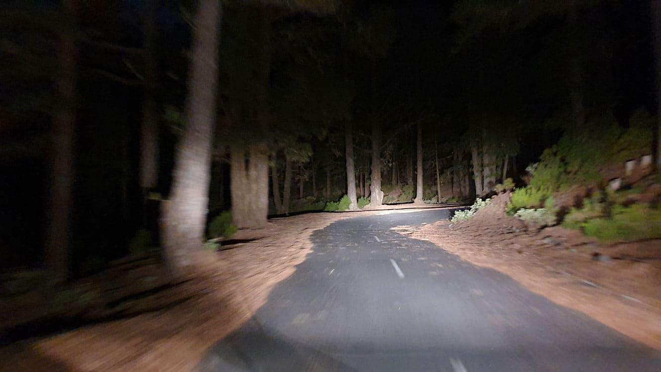 Llano-de-Jable-route