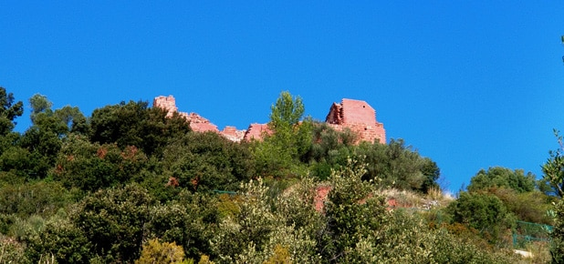 Castell-Eramprunya