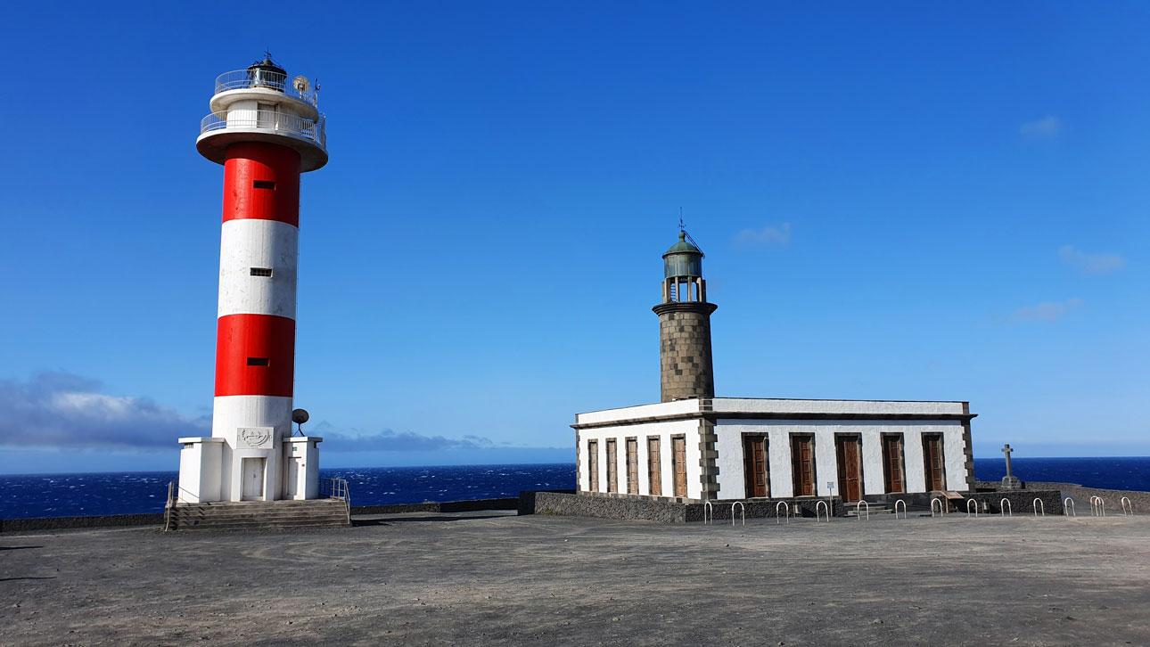 Fuencaliente-lighthouse