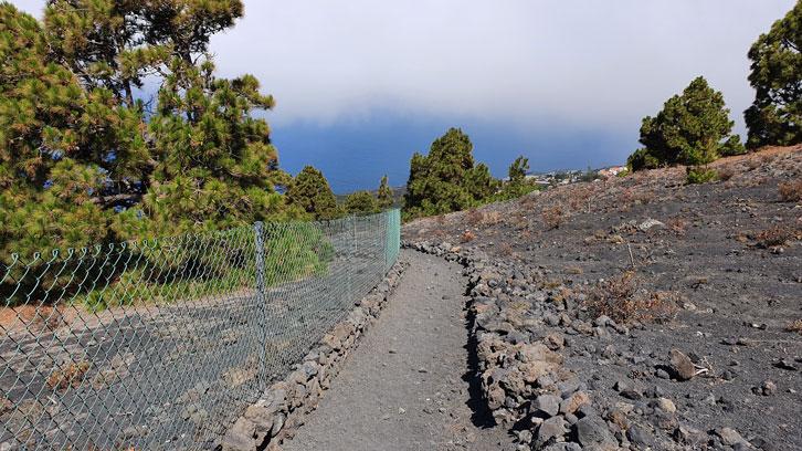 Camino-inicial-Ruta-de-los-volcanes