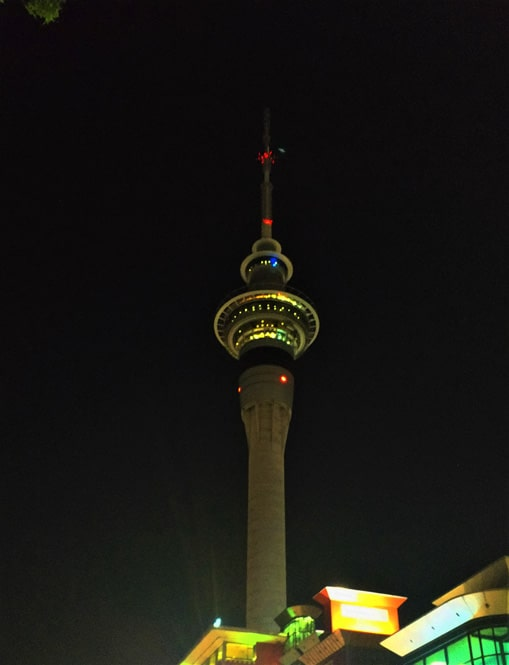 Torre-Sky