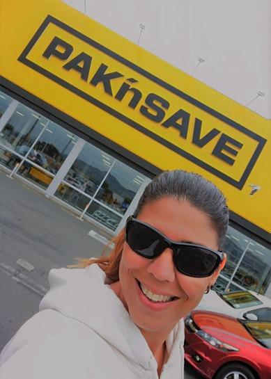 Paknsave-supermarket