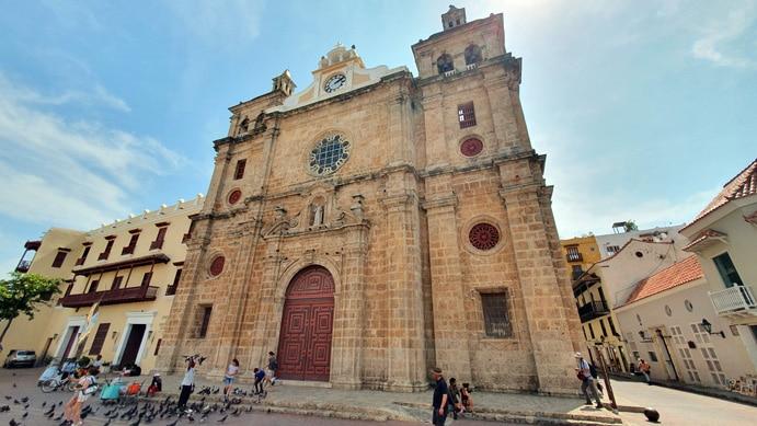 Catedral-de-Santa-María-la-Vieja