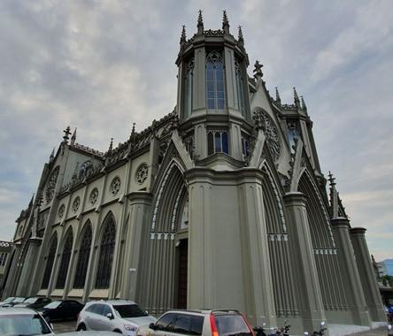 Saint-Joseph-Church