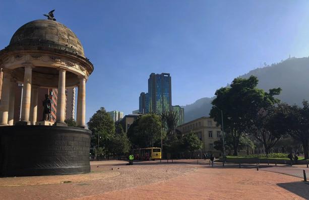 Parque-de-Los-Periodistas-Gabriel-Garcia-Marquez