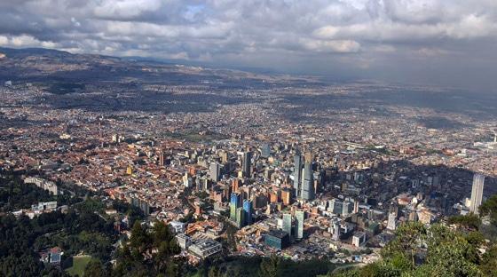 Monserrate-views